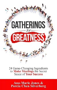 Cover Gatherings for Greatness