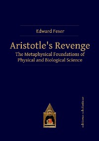 Cover Aristotle's Revenge