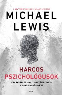 Cover Harcos pszichológusok