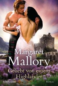 Cover Geliebt von einem Highlander