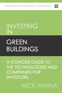 Cover Investing In Green Buildings