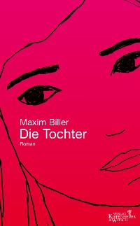 Cover Die Tochter