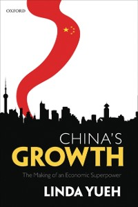 Cover China's Growth