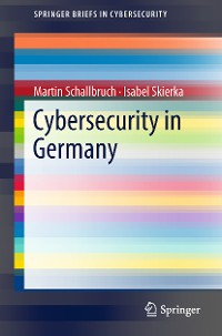Cover Cybersecurity in Germany