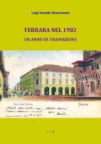 Cover Ferrara nel 1902