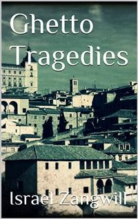 Cover Ghetto Tragedies