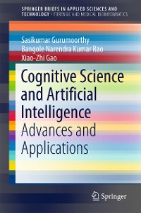 Cover Cognitive Science and Artificial Intelligence