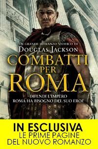 Cover Combatti per Roma