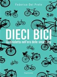 Cover Dieci bici