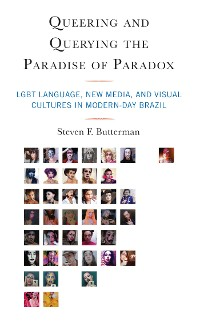 Cover Queering and Querying the Paradise of Paradox