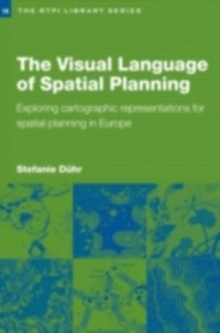 Cover Visual Language of Spatial Planning
