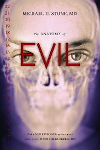 Cover The Anatomy of Evil