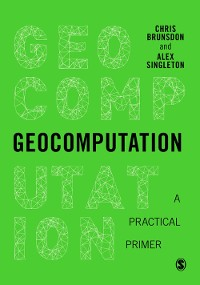 Cover Geocomputation