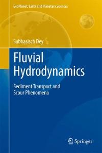 Cover Fluvial Hydrodynamics