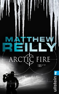 Cover Arctic Fire