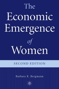 Cover The Economic Emergence of Women