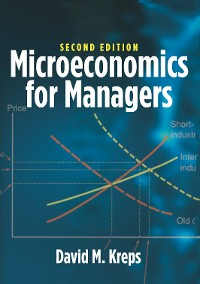 Cover Microeconomics for Managers, 2nd Edition