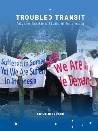 Cover Troubled Transit
