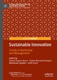 Cover Sustainable Innovation