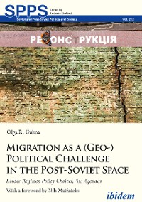 Cover Migration as a (Geo-)Political Challenge in the Post-Soviet Space