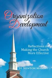 Cover Organization Development