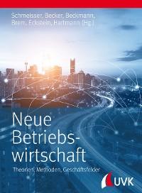 Cover Neue Betriebswirtschaft