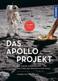 Cover Das Apollo-Projekt