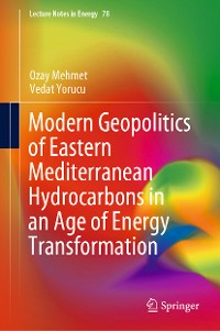 Cover Modern Geopolitics of Eastern Mediterranean Hydrocarbons in an Age of Energy Transformation