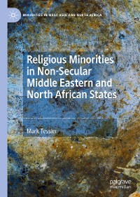 Cover Religious Minorities in Non-Secular Middle Eastern and North African States