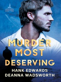 Cover Murder Most Deserving