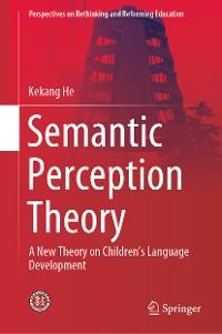 Cover Semantic Perception Theory