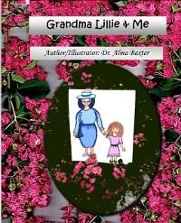 Cover Grandma Lillie & Me