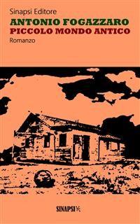 Cover Piccolo mondo antico