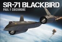 Cover SR-71 Blackbird