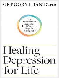 Cover Healing Depression for Life