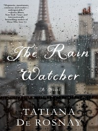 Cover The Rain Watcher