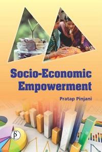 Cover Socio-Economic Empowerment