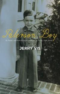 Cover Paterson Boy