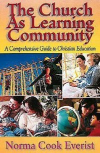 Cover The Church As Learning Community