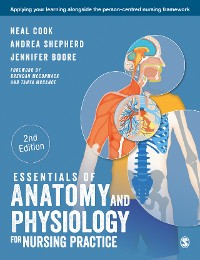 Cover Essentials of Anatomy and Physiology for Nursing Practice