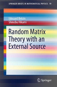 Cover Random Matrix Theory with an External Source