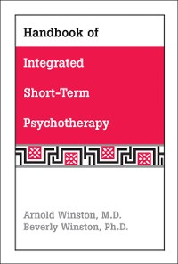 Cover Handbook of Integrated Short-Term Psychotherapy