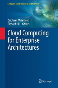 Cover Cloud Computing for Enterprise Architectures