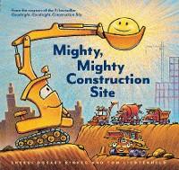 Cover Mighty, Mighty Construction Site