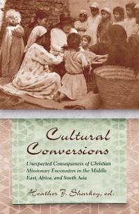 Cover Cultural Conversions