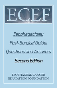 Cover Esophagectomy Post-Surgical Guide: Questions and Answers