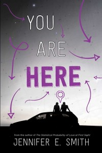 Cover You Are Here