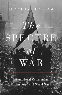 Cover The Spectre of War
