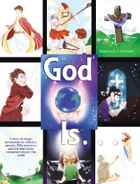 Cover God Is . . .
