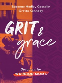 Cover Grit and Grace